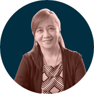 Dr. Theresa Mundita Lim (Executive Director, ASEAN Centre for Biodiversity)